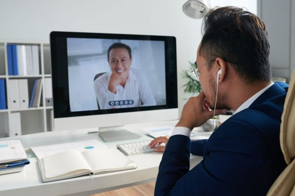 La entrevista de trabajo (virtual) en tiempos de COVID-19