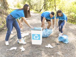 Voluntariado para la recuperación de Ecosistemas