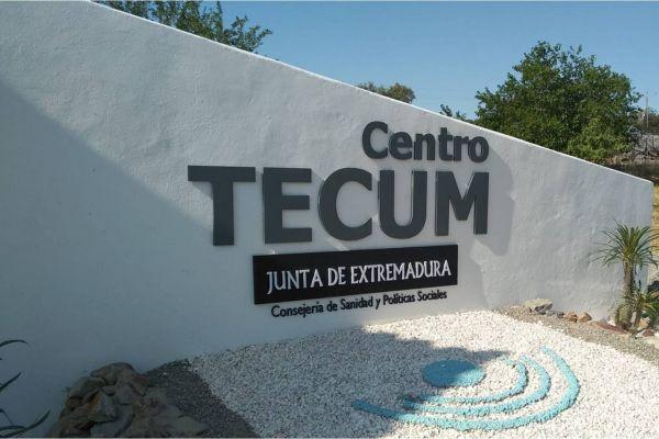 Inaugurado el Centro TECUM en Extremadura