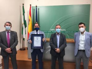 MERIDIANOS obtiene la Certificación Protocolos frente COVID-19 de AENOR
