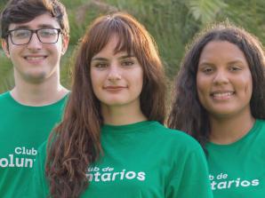 Fundación Unicaja premia la implicación de MERIDIANOS